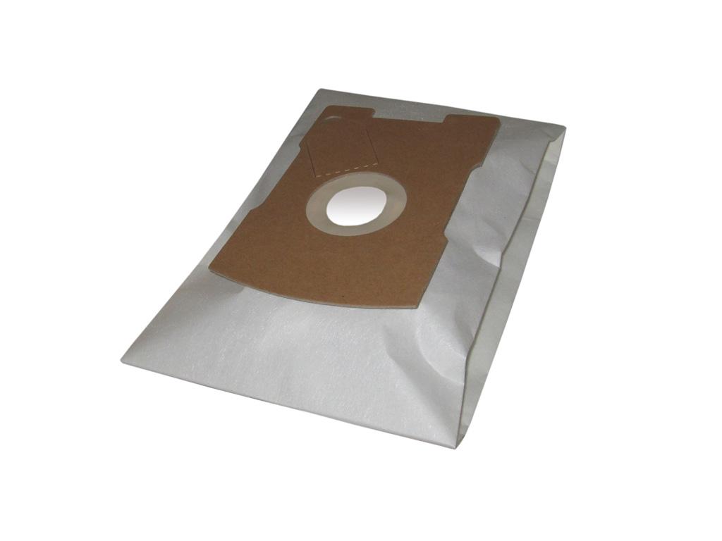 10 staubsaugerbeutel filtert ten geeignet f r vorwerk tiger 260 265 270 vlies. Black Bedroom Furniture Sets. Home Design Ideas
