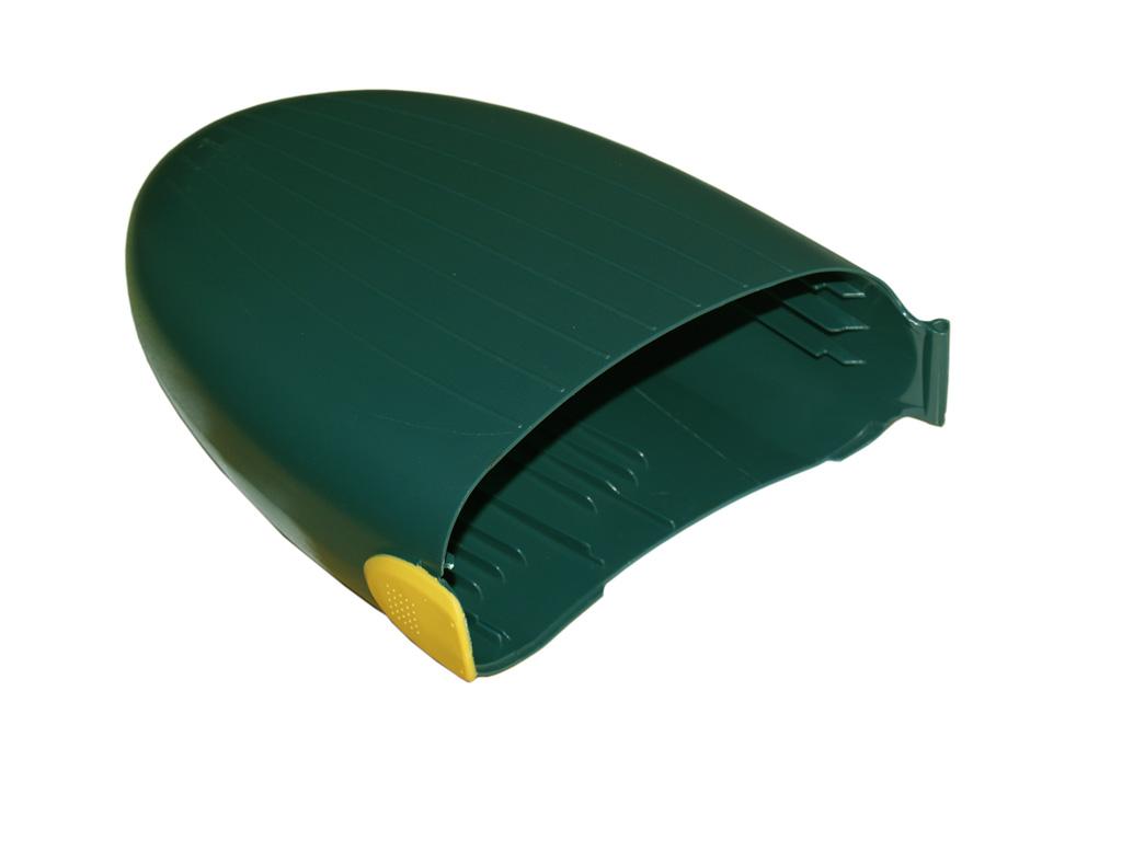 filterkassette kassette abdeckung geeignet f r vorwerk kobold 135 vk136 ebay. Black Bedroom Furniture Sets. Home Design Ideas